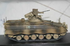 SPZ. Marder Bundeswehr isaf 1:72 tanques de acero 88020