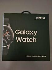 Samsung Galaxy Watch 46mm Lte Nuevo sin abrir