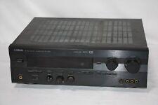 Yamaha RX-V596 Natural Sound AV Receiver