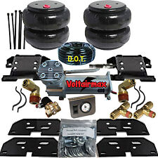 Tow Assist Kit w/On Board Air Management 2003-13 Dodge Ram 25 & 35 1/2""
