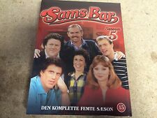 * DVD TV NEW SEALED * CHEERS SEASON 5 * SAM'S BAR *