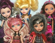 More details for ever after high legacy day & thronecoming dolls  - choose from various