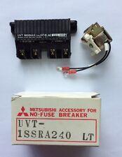 Mitsubishi Accesorio para no-fusible interruptor de mínima tensión viaje 1 SSRA 240 Lt.