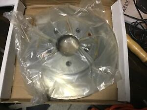Rr Disc Brake Rotor ACDelco Advantage 18A1798A GM Cars Trucks