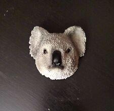 Conversation Concepts Inc Life's Attractions 3D Koala Bear Magnet AL03 1989-1991