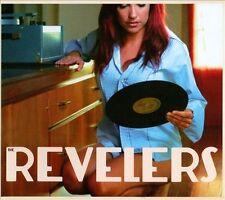 Revelers : Revelers Folk 1 Disc CD