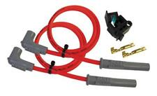MSD Powersports - 31449 - 8.5mm Super Conductor Spark Plug Wire
