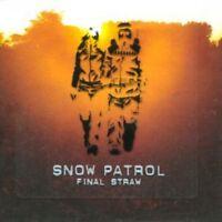 Snow Patrol - Final Straw [New Vinyl] UK - Import