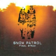 Snow Patrol - Final Straw [New Vinyl] UK - Import