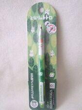 Kuru toga Totoro Giburi Tonari no totoro green 0.5mm mechanical pencil