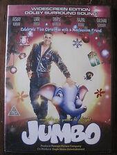 Jumbo (2008) DVD Bollywood Musical all Region NTSC/PAL