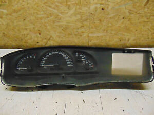 Opel Vectra B - Tacho - Kilometerstand unbekannt - 09152370