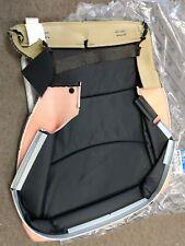 NEW BLACK LEATHER Seat Cushion Cover GENUINE HYUNDAI 2013 ELANTRA RIGHT FRONT