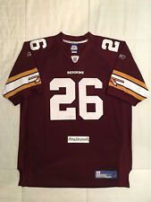 Very Gently Used Authentic Clinton PORTIS Reebok Jersey size 54