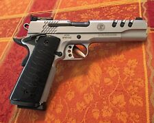 1911 PISTOL GRIPS ALLIGATOR/CROCIDILE  HIDE,FULL SIZE, COMPACT BOBTAIL,COLORS TO