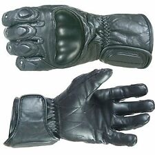 Damascus Vector 1 Riot Control Gloves with Molded Carbon-Tek Fiber Knuckles