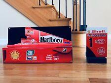 WOW!!!FORMULA 1 F1 Ferrari F2001 Race Car 3D View Michael Schumacher
