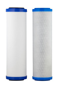Bench Top Fluoride Filter Replacements