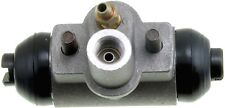 Drum Brake Wheel Cylinder-First Stop Rear Left Dorman W37581