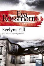Evelyns Fall von Eva Rossmann (2012, Taschenbuch) #3658