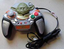 YODA ~ STAR WARS Themed ~  Plug and Play Tv Games