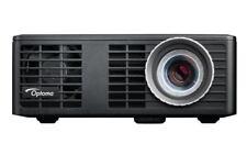 Optoma 95.8UA02GC1E - ML750E Projector - 700 Lumens WXGA DLP Technology Ultr...