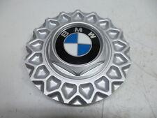 1 BMW E24 E32 E34 Felgendeckel Deckel mit Emblem 15 Zoll Felgen 1179828 BBS NEU