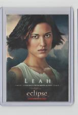 THE TWILIGHT SAGA ECLIPSE TRADING CARD Julia Jones as Leah #103