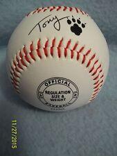 Tony the Tiger Baseball - New! LQQK here >>