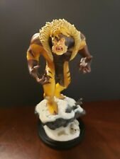 Bowen, Marvel, X-Men, Sabretooth Full Size Statue!
