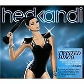 Hed Kandi - Twisted Disco 2011 (2 X CD ' Various Artists)