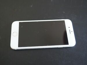 iPhone 6S, Parts Only, A1688, Silver, 64GB, Will not turn on