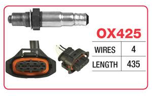 Goss Post-Cat Oxygen Sensor   OX425  suits Holden Barina TM & Commodore VZ 3.6L
