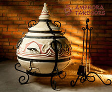 Amphora Tandoor Sarmat Orient oven Тандыр Barbecue Tandyr Grill BBQ Mangal Ofen