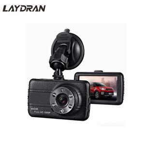 Dash Cam mit Nachtsicht 1080p Car black box 3.0 inch Display Metal Housing