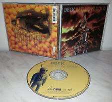 CD BECK - MELLOW GOLD