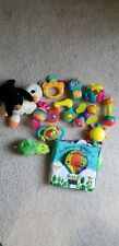 Misc. Baby Learning Toys