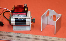 Low T-Maxx  with ESC tray,  Motor mount