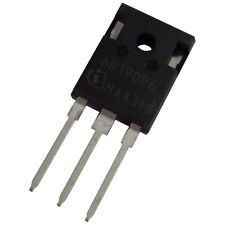 Ipw60r190p6 Infineon MOSFET coolmos ™ 600v 20,2a 151w 0,19r 6r190p6 855216