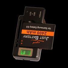Chargeurs et stations d'accueil universelle Samsung Galaxy S III pour téléphone mobile et assistant personnel (PDA)