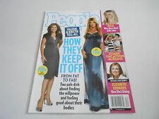 AUG 20 2007 PEOPLE magazine (NO LABEL) UNREAD - KIRSTIE ALLEY DIET