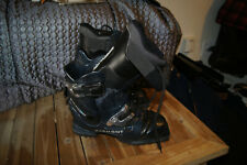 Garmont Telemark Ski Boot 25 GARMONT WOMEN 8 CROSS COUNTRY SKI BOOTS 8 MONDO 25