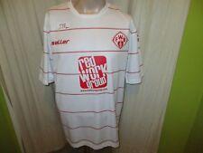 """FC Würzburger Kickers saller Heim Trikot 2013/14 """"red Work group"""" Gr.L- XL Neu"""