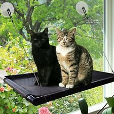 Cat Window Perch Sunny Cat Sill Window Durable Seat Hammock Holds Up To 60lbs