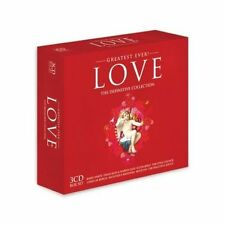 Greatest Ever Love 0698458410320 by Various Artists CD