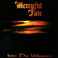 "Mercyful Fate : Into the Unknown VINYL 12"" Album (2016) ***NEW*** Amazing Value"