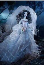 2015 Barbie Haunted Beauty Collection  ZOMBIE BRIDE Halloween BFC Exclusive