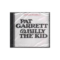 Bob Dylan CD Pat Garrett & Billy The Kid / Columbia CD 32098 Sigillato