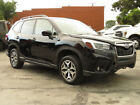 2021 Subaru Forester Premium 2021 Subaru Forester Salvage Title Damaged Vehicle Priced To Sell!! Won't Last!!