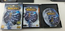 world of warcraft expansion set ( Cataclysm burning crusade mists of pandaria )
